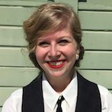 Rachel Jansen headshot